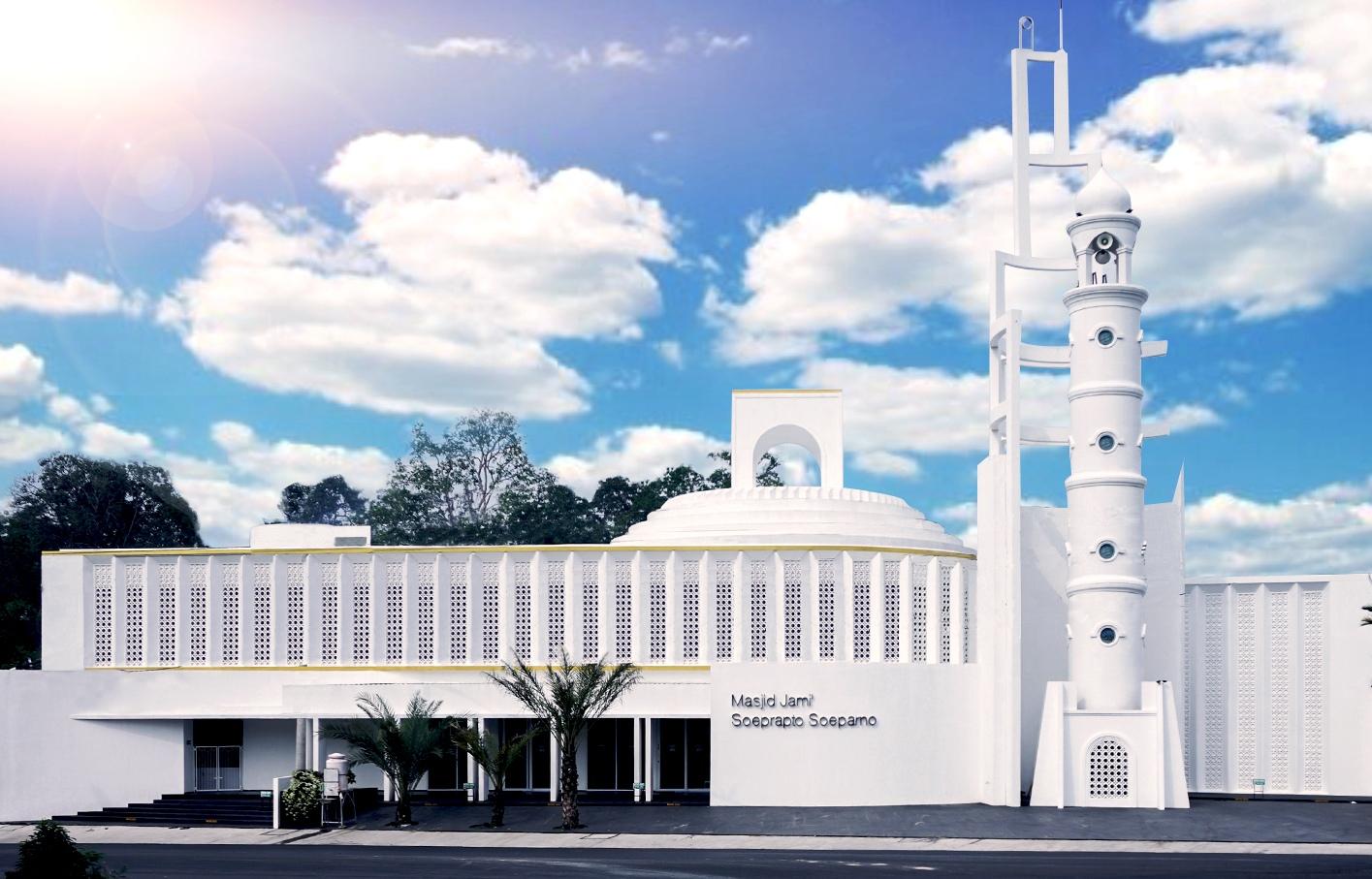 Masjid-Jami-Soeprapto-Soeparno