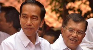Kepuasan Publik Kepada Jokowi Meningkat, PDIP Ucapkan Terimakasih