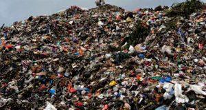 Selama Ramadan Sampah ke TPA Cipayung Meningkat, Karena Hal Ini