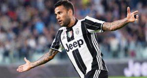 Dani Alves Resmi Putus Kontrak Bersama Juventus
