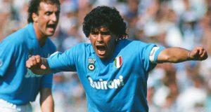 Inilah Dua Pemain Napoli yang Berhak Mengunakan Nomor 10