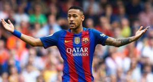 Neymar Akhirnya Buka Suara di Tur Pramusim Barcelona