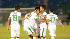 Jelang Kualifikasi Piala Asia U-19, Timnas Fokus Pemusatan Latihan