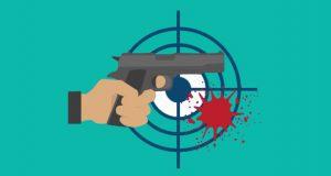 Pencuri Yang di Tembak Mati Adalah Pemain Lama