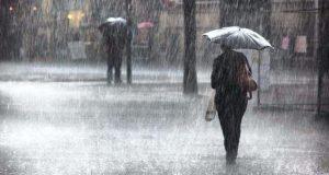 Prakiraan Cuaca BMKG, Wilayah Depok- Bogor 1 Juli