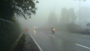 Prakiraan Cuaca dari BMKG Wilayah Depok – Bekasi 14 Juni