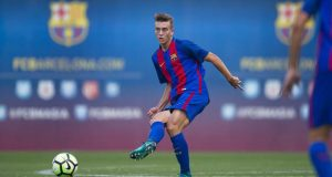 Resmi, Barcelona Pinjamkan Busquets ke  Klub Belanda Twente