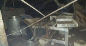 Pabrik Tahu di Cilodong Meledak 7 Orang Terluka