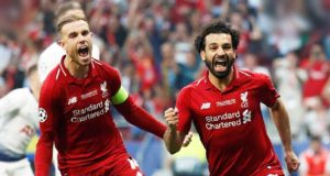 Liga Champions, Liverpool akan Jamu Genk di Anfield Stadium Nanti Malam