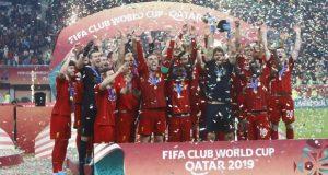 Kalahkan Flamengo di Final Piala Dunia Antarklub, Liverpool Toreh Sejarah