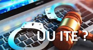 Berkaca Dari Kasus Baiq Nuril, Pemerintah Buka Peluang Revisi UU ITE