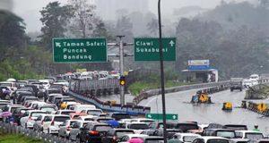 Inilah Prakiraan Cuaca dari BMKG Wilayah Bogor 2 Juni