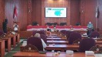 Forum Renja DPRD Depok, Fokus Tingkatkan Peran dan Fungsi DPRD dalam Pembangunan