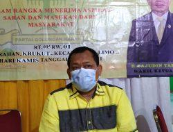 Wakil Ketua DPRD Depok: Infrastruktur Jadi Masukan Utama Warga