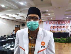 PKS Depok Gelar Rakerda Hasilkan Enam Poin Rekomendasi
