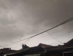 Inilah Prakiraan BMKG Cuaca Wilayah Bogor-Depok, 18 Juni