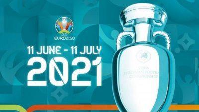 Inilah Jadwal Euro 2020 Lengkap dan Hasil Grup