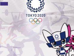 Inilah Jadwal Lengkap Pertandingan Olimpiade Tokyo 2020