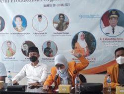 Oktasari Sabil: Pemuda Adalah Tulang Punggung Peradaban