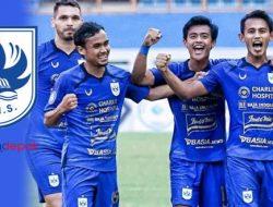 PSIS Dominasi Starting XI Terbaik Pekan Ketiga BRI Liga 1, Pelatih: Fokus Lawan Arema FC