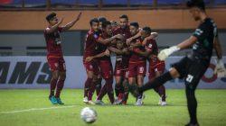Hasil Pertandingan BRI Liga 1: Borneo FC Hajar Persebaya 3-1