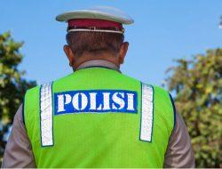 """operasi Patuh Jaya, Polisi Sasar Pengguna Lampu Rotator dan """"Pelat Sakti"""" Di Depok !"""