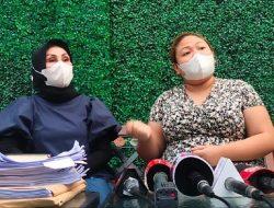 Bukti Pelapor Dugaan Penipuan Ikut Terima Untung, Anak Nia Daniaty Beberkan Kepada Media !